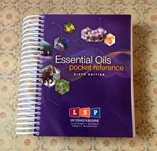 essential oils pocket reference 2014 6th edition spiral by