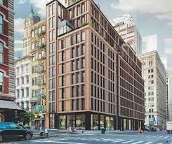 100 Tribeca Luxury Apartments Citizen The Next Wave Of New Buildings In