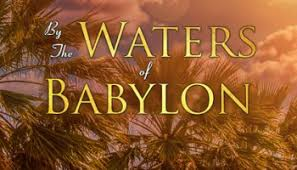 Upcoming Christian Novels By The Waters Of Babylon Mesu Andrews