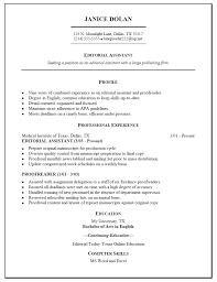 How To Write A Nursing Resume by Exles Of Resumes That Work Sle Resume Bio Nursing Best In