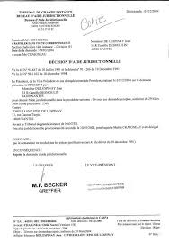 bureau de l aide juridictionnelle 2004 le bureau d aide juridictionnelle de nantes rejette 3 fois