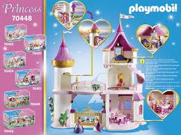 kaufen playmobil 70448 prinzessinnenschloss jollyroom