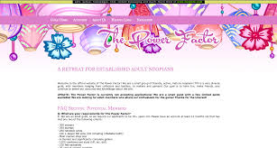 Text Decoration Underline Padding by Garbo Got Their Homepage At Neopets Com