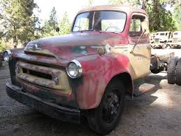 International Harvester : Other Base | Trucks And Wagons | Pinterest ...