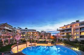 100 Luxury Residence 1 Bedroom Apartment In New Luxury Residence 5 Minutes From