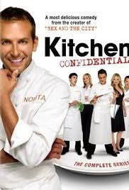 Kitchen Confidential TV Series 2005– IMDb