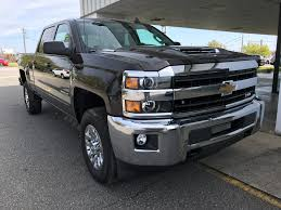 Chevrolet Silverado 2500HD Commerce, GA