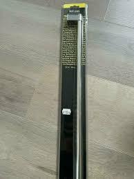 hängeleiste edelstahl 60cm ovp für küche bad cer