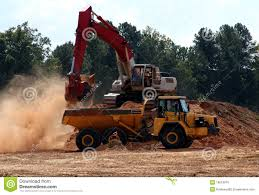 Track Hoe And Dump Truck Stock Photo. Image Of Motion - 18619676 Large Track Hoe Excavator Filling A Dump Truck With Rock And Soil Train Strikes Dump Truck In Taylorsville 2015 Rayco Rct80 New Kubota Diesel Made In Usa Two Trains Hit Killing Driver Morooka Mst1100 Crawler Carrier 5 Ton Capacity Haul Wikipedia Jellydog Toy Tumble Set Car Twister Electric Injured When Flips Near Weymouth Train Tracks News Tracked All Nodwell At Pioneer Rentals Dumptruck