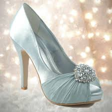 silver satin court shoes weddingshoes direct