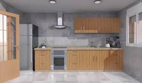 Medidas Ideales Para Muebles De Cocina – Ocinel
