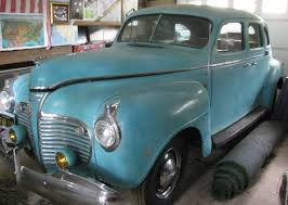 Cheap Driver: 1941 Plymouth 4 Door Sedan - Http://barnfinds.com ... Carls Jr Celebrates 75th Anniversary By Having Bodie Stroud Plymouth Tractor Cstruction Plant Wiki Fandom Powered By Wikia 1941 Pt125 Pickup Presented As Lot G41 At Indianapolis Special Deluxe Business Coupe Jay Lenos Garage Directory Index Dodge And Trucks Vans1941 Truck Erv Driedigers Ford Bc Hot Rod Association To 1943 For Sale On Classiccarscom Pt Sale Near Buford Georgia 30518 Memories Of Family Times Classic Classics Plymouth Truck Six American Classiccarweeklynet