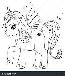 Coloring PagesUnicorn Pages For Kids 20 Printable Archives Unicorn