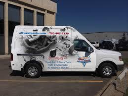 100 Truck Parts Edmonton Allwest Auto AB Ourbis