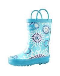 hunter rain boots black childrens neoprene rain snow boots max 5