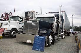 BC Big Rig Weekend 2008 | Pro-Trucker Magazine | Western Canada's ...