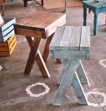 make a few mini picnic table condiment holders diy wood