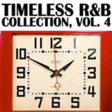 Timeless RB Vol 4 CD