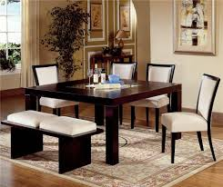 Movado 6 Piece Dining Table Set By Steve Silver | Dining ...