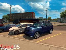JEEP GRAND CHEROKEE SRT8 V1.2 Mod For American Truck Simulator, ATS Jeep Grand Cherokee Srt8 For American Truck Simulator 2017 Hurricane Srt8 Alpine 1 Hqamcj 2004 Dodge Ram Srt10 Photo 9 Big Photo 28229 V11 Euro 2 Wrangler Awesome 2018 Pickup World Record 7 Second Youtube Poll November 2012 Of The Month Forum 10 Car Mod Ats Mod Jeep V 110 Ets Wikipedia 2019 Hellcat Fresh 2008 2010 Challenger And