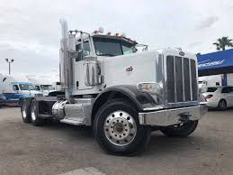 100 Used Peterbilt Trucks For Sale In Texas TANDEM AXLE DAYCABS FOR SALE IN TX