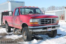 FARM EQUIPMENT AUCTION - Schrader Real Estate And Auction Co - Land ... 1988 Ford F150 4x4 Xlt Lariat Stock A35736 For Sale Near Columbus Ram 3500 Trucks Easton Md Eby Alinum Truck Beds Best Image Kusaboshicom 2017 Bed Delphos Oh 118932104 Cmialucktradercom Home Fat Cats Trailers Bed Trailer Dealer In Work Vans Fred Frederick Chrysler 2018 Eby 85 Ft For Sale In Petonica Illinois Truckpapercom Photos Jonestown Ag Supply Flat Livestock Box Youtube