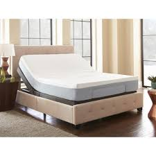 Rest Rite Rest Rite Twin XL Adjustable Foundation Base Bed with