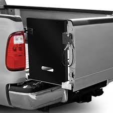 SilveradoSierra • Provide Extra Storage Space with Bed