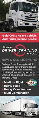 Burleigh Driver Training School - Driving Lessons & Schools - 31 ...