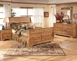 6 Piece Bedroom Queen by Ashley Furniture