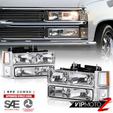 CHEVY 94-98 Silverado CK 1500 2500 Truck Clear Headlamps LED Red ... Chevrolet C10 From Fast Furious Is Up For Auction On Ebay The Drive Rocky Mountain Relics 86 Chevy Truck Parts Truckdomeus Car Accsories Motors 32006 Silverado 1500 2500 3500 Cshape Black Led Rear Tail 1947 5 Window Long Bed Pickup For Restoration Or Systematick 1967 Ebay 72 Chevy Truck 1950 Bgcmassorg 1941 Jim Carter Dropmember Mustang Ii Ifs Kit 4754 1938 Stakebed
