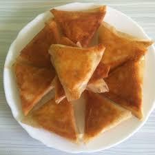 boursin cuisine recettes bricks crevettes boursin cuisine ail et fines herbes recette de