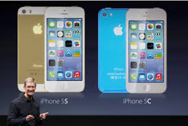 iPhone 5S Said to e in Gold A7 Chip Faster RAM 128GB Storage