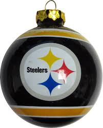 Pittsburgh Steelers Christmas Tree S L And Great Styles
