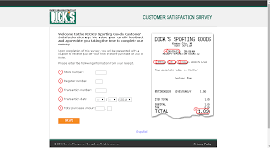 Dicks Sporting Goods Survey Guide   Customer Survey Assist How To Use A Dicks Sporting Goods Promo Code Print Dicks Coupons Coupon Codes Blog 31 Hacks Thatll Shock You The Krazy Coupons Express And Printable In Store 20 Off Weekly Ads 20 Much Save With Shopping Deals Promotions Goleta Valley South Little League Official Retail Sponsor Of The World Series