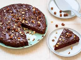 rote bete kakao kuchen
