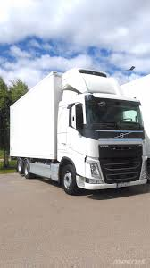Used Volvo FH13 Box Trucks Year: 2014 Price: $126,141 For Sale ...