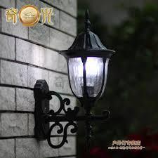 aluminio modulo led retro outdoor wall lighting outdoor wall l