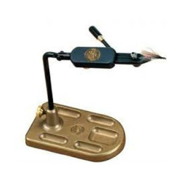 Regal Medallion Pocket Base Fly Tying Vise - Size 22