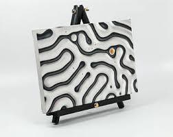 The Inspiration Ferrofluid Lamp by Ferrofluid Etsy Nz