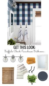 Port Morris Tile And Marble Indictment by Remodelaholic Create A Timeless Farmhouse Bathroom That Will