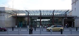 gare du val d europe wikipédia