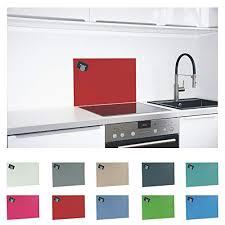 küchenrückwand mit motiv schattenspiel banjado glas