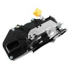 Dorman Door Latch Lock Actuator Assembly Front LH Left for Chevy