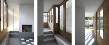100 David Gray Architects Building Study Leech Hollybrook Grove House In