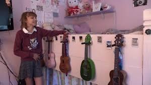 Nyack Halloween Parade 2014 Winners by Video Agt Star Grace Vanderwaal Talks About Her Ukuleles