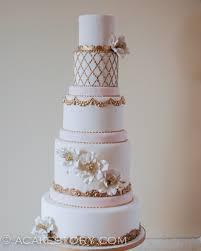 Toronto Wedding Baker A Cake Story