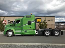 Semi Trucks For Sale | New & Used Big Rigs From Papé Kenworth Kenworth T700 For Sale Jts Truck Repair Heavy Duty And Towing Truckingdepot 1996 Peterbilt 377 Semi Truck Item K5529 Sold April 21 Used Trucks For Sale In New Jersey 2011 Peterbilt 384 Day Cab Tandem Axle Daycab Tx 2618 Inventory Jordan Sales Inc Boss Snplow Sales Service For British Columbia Fraser Valley 386 Sleepers