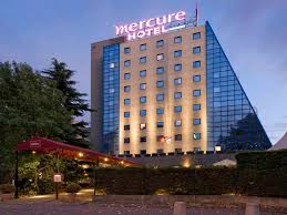 metro denis porte de hotel in pantin mercure porte de pantin hotel