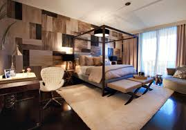 Home Design Marvelous For Cool Bedroom Ideas With Brown Natural Wooden Intended 93